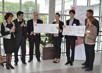 Le groupe AUCHAN soutient financièrement 2 étudiants de l'ESSCA | Actualités ESSCA | Scoop.it