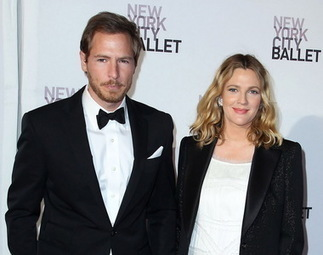 Drew Barrymore welcomes her first child | myproffs Entertainment | Scoop.it