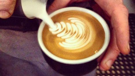 Les 5 meilleurs cafés de Paris   Oksana555   Scoop.it