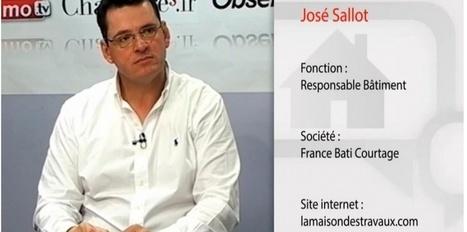 Interview vidéo : les incohérences de la RT 2012 pour les travaux - Le Nouvel Observateur | BCBR | Bien Construire Bien Rénover | Scoop.it