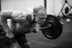 Overcoming Self-Imposed Limitations: Mind Training Strategies From Gym Jones | Empleos Deportivos | Scoop.it