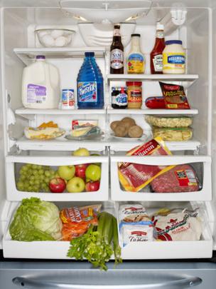 Lưu ý khi bảo quản thức ăn của trẻ trong tủ lạnh - Tin tức mới nhất từ Vinashopping.vn | vanhung | Scoop.it
