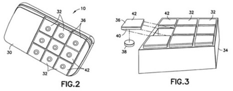 Nokia patents haptic system to simulate linear motion, assist with navigational route guidance   The Matteo Rossini Post   Scoop.it
