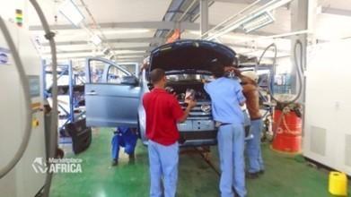 Ethiopian car industry races ahead @investorseurope #offshoretrader | Offshore Trader | Scoop.it