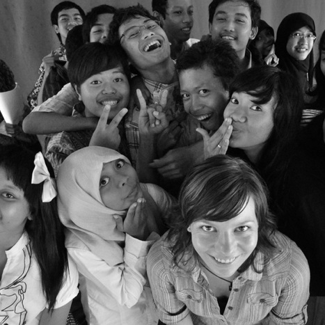 Indonesia School Tours | Indonesian | Scoop.it
