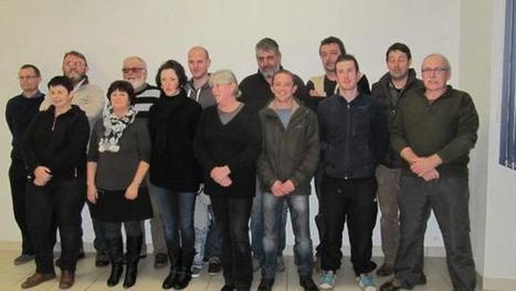 Municipales à l'Île-de-Batz. Guy Cabioch, maire, présente sa liste | Îles du Ponant Finistère | Scoop.it