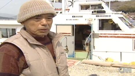 Comment et pourquoi un marin japonais a foncé volontairement sur le tsunami | Gizmodo.fr (+vidéo) | Japon : séisme, tsunami & conséquences | Scoop.it