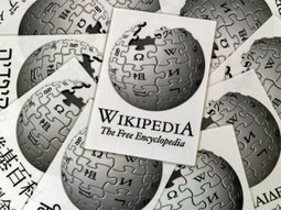 How to Get Your Company Page Up in Wikipedia | Falcon- Web solutions | Falcon WebSolutions | Scoop.it