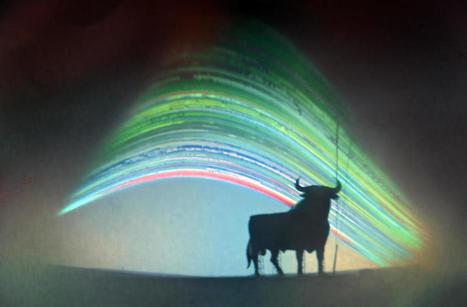 Solarigrafía, la técnica que tarda seis meses en sacar una foto. Noticias de Tecnología | GeekNautas | Scoop.it