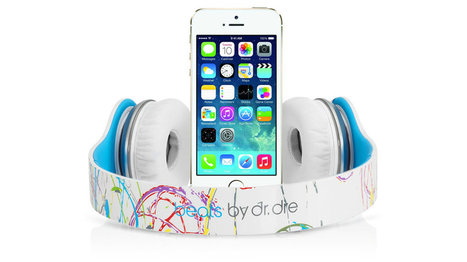 What if Apple bought Beats not for headphones, but wearables? | Beats-Apple Deal | Scoop.it