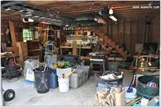 How to Organize Your Garage | Acne | Scoop.it