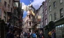 Universal unveils Harry Potter's Diagon Alley - Central Florida Future | How Young Adult Fiction Has Become A Worldwide Franchise | Scoop.it