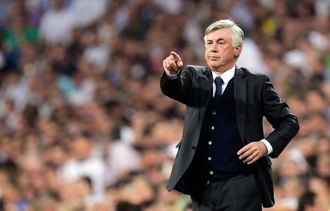 Un twittos français postule pour entraîner le Real Madrid... qui lui répond | CRAKKS | Scoop.it