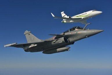 Pax Aquitania: Dassault va créer une centaine d'emplois à Mérignac. Et peut être... | Veille Défense Forces Armées | Scoop.it