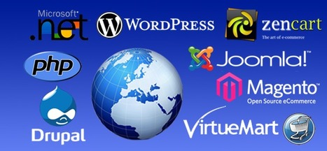 Why a web development company is important to small busines | Technology | Scoop.it