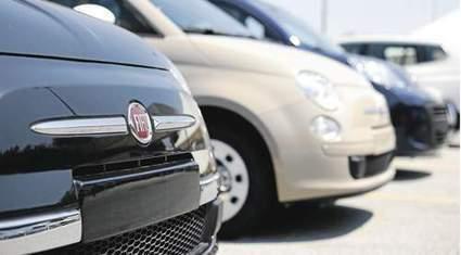 Rebond du marché automobile européen - Les Échos | Automobile | Scoop.it