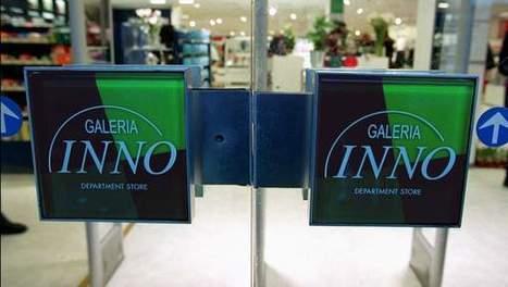 Etudiant vendeur Bilingue NL− FR − Inno Bruxelles   Job4u   Scoop.it