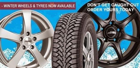 Alloy wheel refurbishment surre | Alloy wheels | Scoop.it