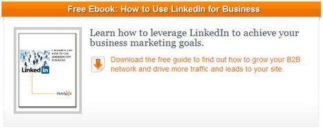 How to Optimize Your LinkedIn Company Page in 15 Minutes | Social Media e Innovación Tecnológica | Scoop.it