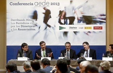 Pedro J. Ramírez critica 'la parálisis' de los editores ante la crisis | Cine y Televisión | Scoop.it
