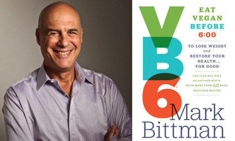 Mark Bittman's 6 favorite books about food - The Week Magazine | GMOs & FOOD, WATER & SOIL MATTERS | Scoop.it