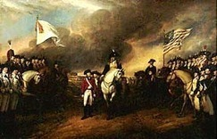 LIBERTY! . Chronicle of the Revolution . Yorktown 1781 | PBS | American Revolution | Scoop.it