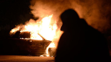 'They don't want to integrate': Fifth night of youth rioting rocks Stockholm — RT News | The Indigenous Uprising of the British Isles | Scoop.it