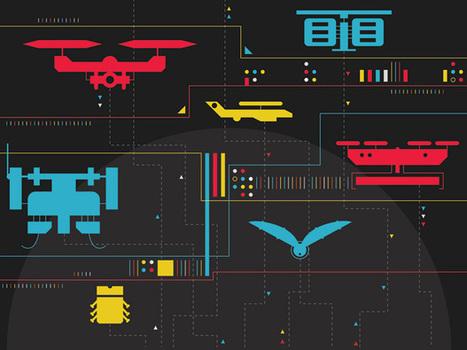 Small Drones Deserve Sensible Regulation - IEEE Spectrum | Post-Sapiens, les êtres technologiques | Scoop.it