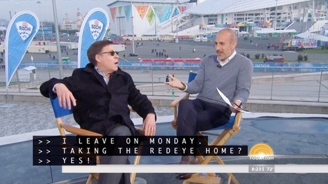 Bob Costas & Red Eyes Edition:  Currencies and CFDs to Watch | Learning to Trade Forex and CFDs | Scoop.it