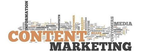 How To Promote Your Content To Target Customers With Email Marketing? | Internet Market | Scoop.it