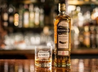A famous Irish whiskey is going Mexican after swap deal with Jose Cuervo tequila   Tequila   Scoop.it
