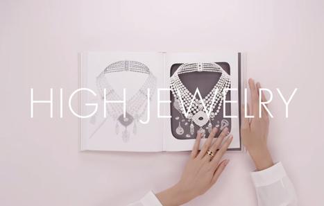 Quand l'art magnifie le savoir-faire du luxe | fashiontopics | Scoop.it