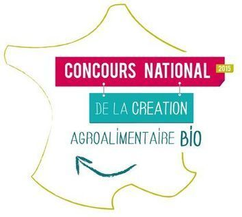 Concours national de la Création Agroalimentaire Biologique - ecoloPop | Concours national de la création agroalimentaire Bio | Scoop.it