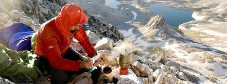 MSR Camp Cooking Systems for Adventures | Adventure gear & Outdoor Clothing | Scoop.it
