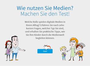 Eltern sind in der Mediennutzung VORBILDER   Multimedialer Unterricht - Neue Medien   Scoop.it