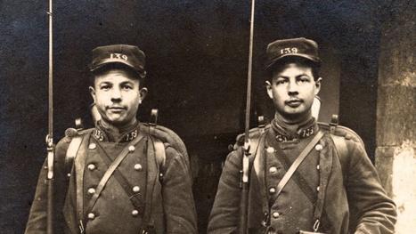 Geneanet recense les combattants de la Grande Guerre | Nos Racines | Scoop.it