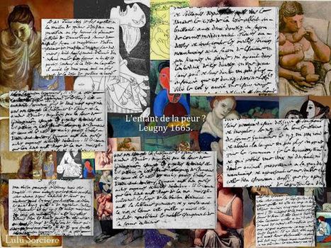 Lulu Sorcière Archive: M comme Malformation #challengeAZ | Rhit Genealogie | Scoop.it