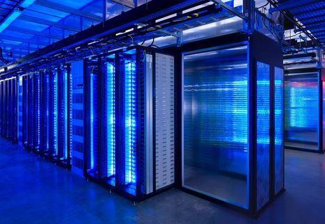 Emerson Network Power prévoit des changements profonds dans l'écosystème des datacenters (EMERSON, 05/05/2014) | Data | Scoop.it