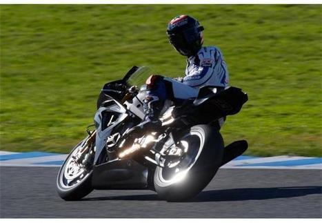 """Melandri: """"I am a fighter""""   MotoGP World   Scoop.it"""