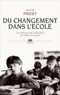 Réformer l'école, mission impossible ? - France Info | Projet collège différent | Scoop.it
