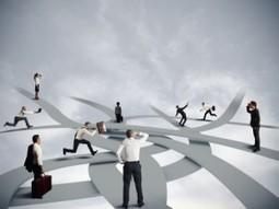 Les 3 raisons principales pour lesquelles les grandes entreprises perdent leurs meilleurs talents. - Morgan Philips Outplacement | La Gestion de Carrière | Scoop.it