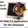 40 Web2.0 tools for the classroom, categorised by their purpose. | Marketing Education | Scoop.it