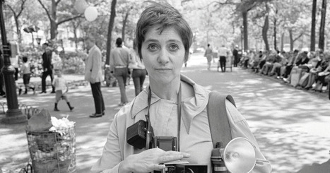 The Cost of Diane Arbus's Life on the Edge | Curious | Scoop.it