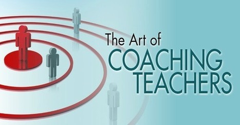 Coaching Towards the Common Core State Standards | Teacher Tools and Tips | Scoop.it