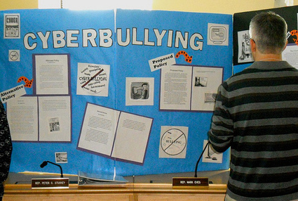 The 21 Best Resources for 2014 to Prevent Cyberbullying | Technology in Education | Scoop.it