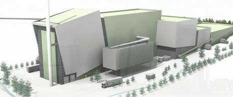 Balfour gets start date for £500m incinerator plant Ι Construction Enquirer | Energy from The Waste | Scoop.it