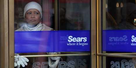 Why Sears Was Doomed Back In 1978 | Progressive | Scoop.it