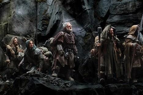 The Hobbit Targetkan $1 Milyar Hingga Maret 2013   Informasi Film   Scoop.it