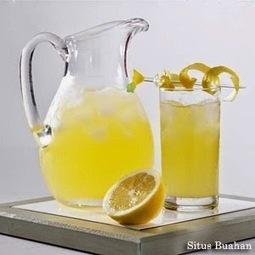 Cara atau Resep Membuat Jus Lemon yang Sehat dan Enak   Situs Buahan   Situs Buahan   Scoop.it