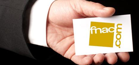 Rencontre avec Victoire Auque, chef de projet relation client chez fnac.com | iAdvize | Pure Players et désir de réhumanisation | Scoop.it